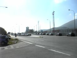 Mytilini International Airport 'Odysseas Elytis' - MJT